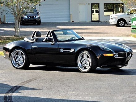 2003 BMW Z8 for sale 100958899