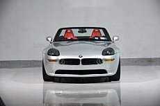 2003 BMW Z8 for sale 100864708
