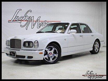 2003 Bentley Arnage R for sale 100995476