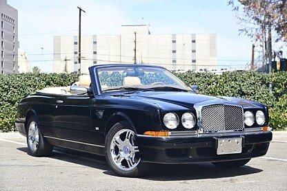 2003 Bentley Azure for sale 100967515