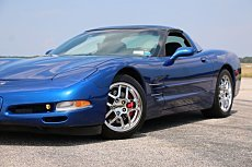 2003 Chevrolet Corvette for sale 100874965