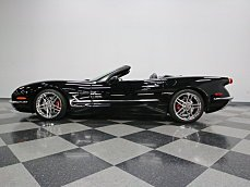 2003 Chevrolet Corvette Convertible for sale 100915585