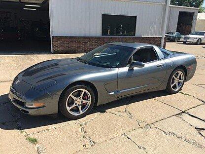 2003 Chevrolet Corvette Coupe for sale 100962630