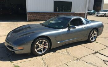 2003 Chevrolet Corvette Coupe for sale 100962630