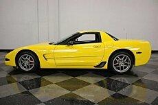 2003 Chevrolet Corvette for sale 100966408
