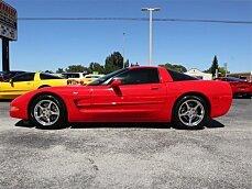 2003 Chevrolet Corvette Coupe for sale 100977908