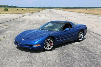 2003 Chevrolet Corvette for sale 100985236
