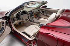 2003 Chevrolet Corvette Convertible for sale 101003973