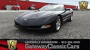 2003 Chevrolet Corvette for sale 101049996