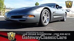 2003 Chevrolet Corvette Coupe for sale 101050404