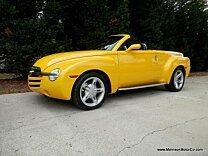 2003 Chevrolet SSR for sale 100721551