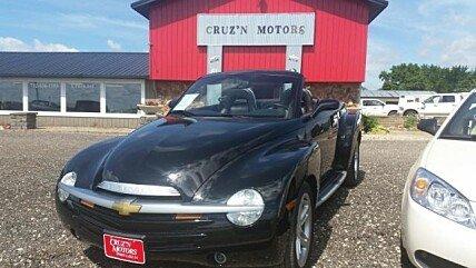 2003 Chevrolet SSR for sale 100817385