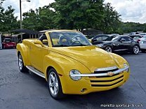2003 Chevrolet SSR for sale 100879440