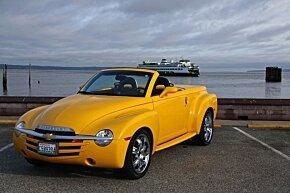 2003 Chevrolet SSR for sale 100917159