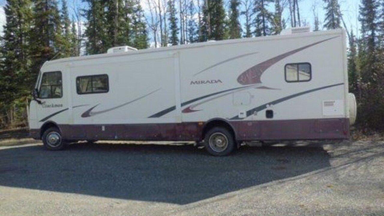 2003 Coachmen Mirada for sale 300135835