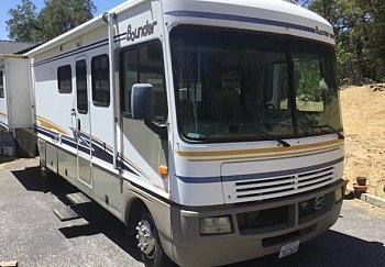 2003 Fleetwood Bounder for sale 300140928