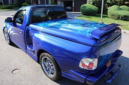 2003 Ford F150 2WD Regular Cab Lightning For Sale 100940432