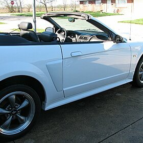 2003 Ford Mustang GT Convertible for sale 100759115
