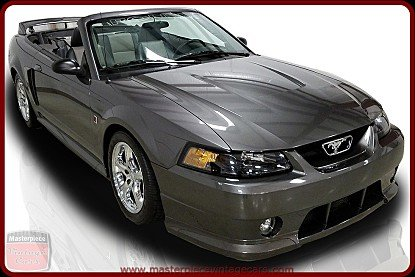 2003 Ford Mustang Convertible for sale 100863551