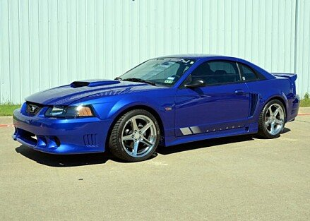2003 Ford Mustang GT Coupe for sale 100874250