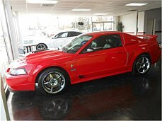 2003 Ford Mustang Mach 1 Coupe for sale 100886216