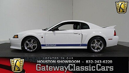 2003 Ford Mustang GT Coupe for sale 100894261