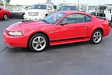 2003 Ford Mustang Mach 1 Coupe for sale 100923360
