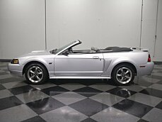 2003 Ford Mustang GT Convertible for sale 100970211