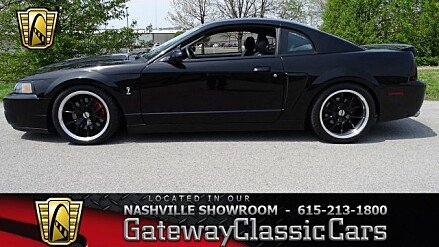 2003 Ford Mustang Cobra Coupe for sale 100976864