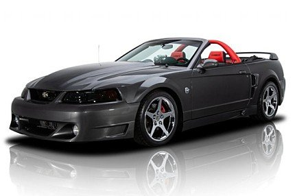 2003 Ford Mustang GT Convertible for sale 100982063