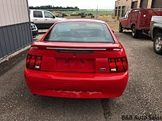 2003 Ford Mustang Coupe for sale 101001261