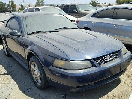 2003 Ford Mustang Coupe for sale 101024867