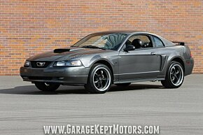 2003 Ford Mustang GT Coupe for sale 101041079