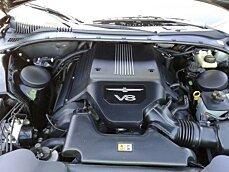 2003 Ford Thunderbird for sale 100991511