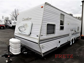 2003 Forest River Cherokee for sale 300156557