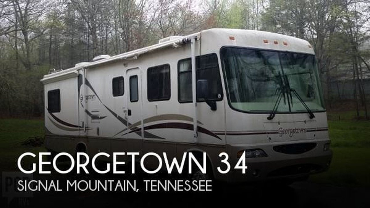 2003 Forest River Georgetown for sale 300168565