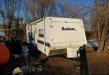 2003 Forest River Salem for sale 300130786