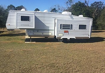 2003 Gulf Stream Conquest for sale 300152062