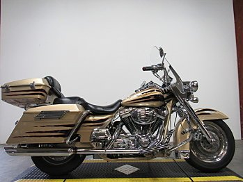 2003 Harley-Davidson CVO for sale 200487789