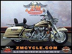 2003 Harley-Davidson CVO for sale 200454749