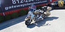 2003 Harley-Davidson CVO for sale 200632089