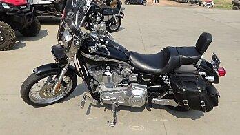 2003 Harley-Davidson Dyna for sale 200492054