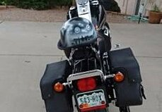 2003 Harley-Davidson Dyna for sale 200482935
