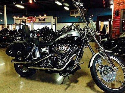 2003 Harley-Davidson Dyna Wide Glide for sale 200483936