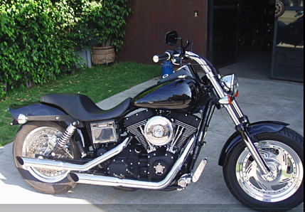 2003 Harley-Davidson Dyna for sale 200498362