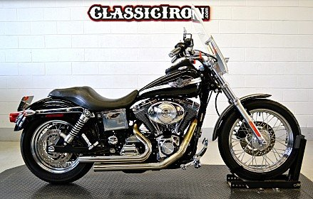 2003 Harley-Davidson Dyna for sale 200559057