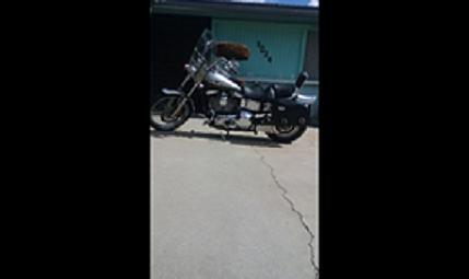 2003 Harley-Davidson Dyna for sale 200569745