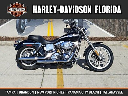 2003 Harley-Davidson Dyna for sale 200593541