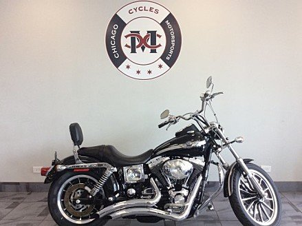 2003 Harley-Davidson Dyna for sale 200595664