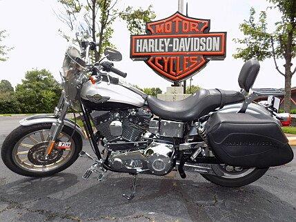 2003 Harley-Davidson Dyna for sale 200606270